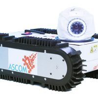 床下点検ロボット Anie S-90