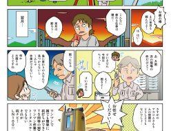 (漫画)アスコム – 第20話「杭ナビ(LayoutNavigator) 」