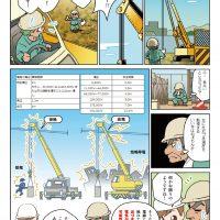 (漫画)アスコム – 第16話「 レーザーバリアシステム LMS511」